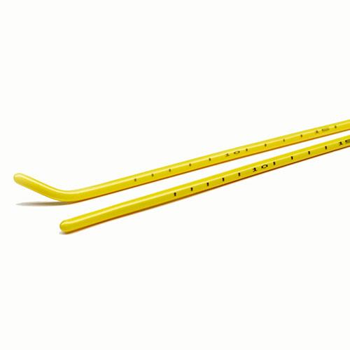 Flexo-Guide® para tubos endotraqueales